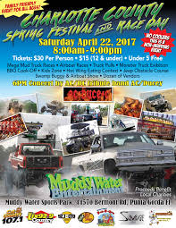 monster trucks racing in mud tickets for charlotte county spring festival u0026 race day in punta