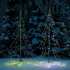 6 3d lighted tree outdoor decoration improvements catalog