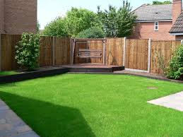 delighted back garden landscaping ideas pictures inspiration