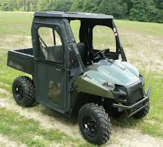seizmik full hinged doors for polaris ranger sidebysidestuff com