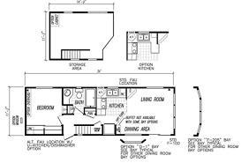 small homes floor plans design mobile home floor plan home deco plans