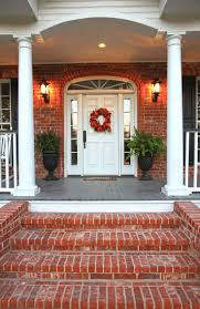 Accent Door Colors by Top 25 Best White Front Doors Ideas On Pinterest House Front