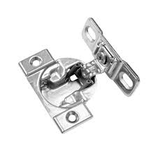blum cabinet hinges 110 richelieu blum 1 3 8 in overlay 110 degree one piece compact hinge