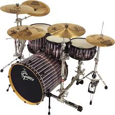 ever have a drums finish sway you away from purchasing it