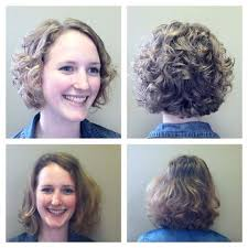 stacked in back brown curly hair pics curly stacked bob hair styles pinterest curly stacked bobs