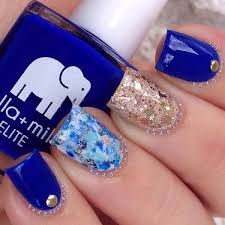 25 best light blue nail designs ideas on pinterest light blue