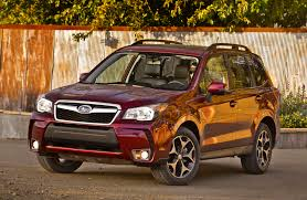 brown subaru forester the subaru forester subaru u0027s other trick wagon gaywheels
