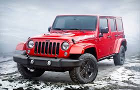 jeep crossover 2015 best used jeeps for winter driving the faricy boys