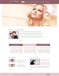 our wedding website 60 beautiful wedding website templates free premium wpfreeware