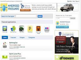 android freeware advertise on android freeware buysellads