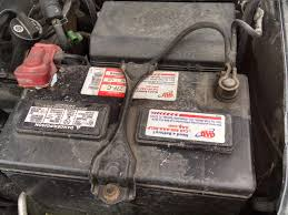 2005 toyota tacoma battery when 710 cold cranking s might not be enough nick up
