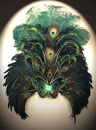 feather masks best 25 feather mask ideas on nissan lead masquerade