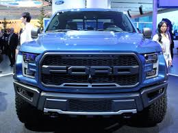 Ford Raptor Shelby Truck - reviews and future