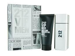 carolina herrera 212 vip men eau de toilette 100ml natural spray