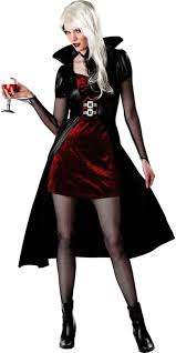 Halloween Costumes For Women Blood Thirsty Beauty Vampire Costume Vampire Costumes