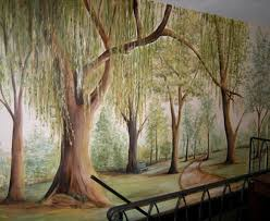 Wall Painting Images Best 20 Tree Wall Painting Ideas On Pinterest Family Tree Mural