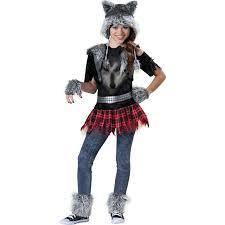 Clawdeen Monster High Halloween Costume by Stunning Wolf Halloween Costumes Gallery Harrop Us Harrop Us