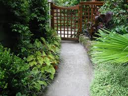 Types Of Garden Paths Decomposed Granite Patios The Human Footprint