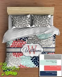 Coral Aqua Bedroom Bedroom U2013 Swirled Peas