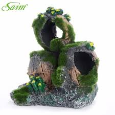 compare prices on resin ornaments aquarium online shopping buy