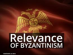 The Geopolitics Of The Orthodox by The Relevance Of Byzantinism Katehon Think Tank Geopolitics