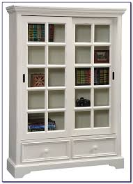 Bookcases With Sliding Glass Doors Bookcase With Sliding Doors Uk Bookcase Home Decorating Ideas
