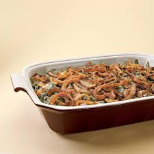 healthy green bean casserole recipes eatingwell