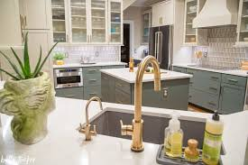 best kitchen cabinet refinishing paint cabinet refinishing a tuscan modern kitchen update