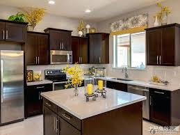 Open Concept Kitchen Design Open Concept Kitchen Cabinets Faced