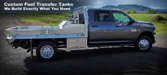 customized truck custom fuel tanks highway products inc