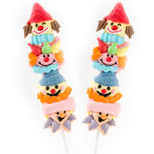 oh nuts purim baskets marshmallow clowns kabob 12ct purim candy chocolate purim