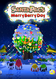 is santa pac s merry berry day available to on netflix in