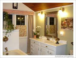 small bathroom remodel budget simple renovations super budget bathroom makeover fox hollow cottage the vanity solid wood remodel