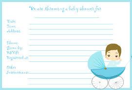cheap baby shower invitations for boy iidaemilia