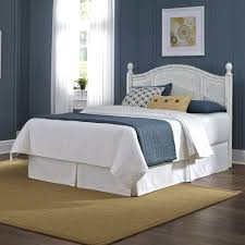 articles with white rattan twin headboard label remarkable white