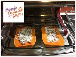 comment cuisiner les butternuts courge butternut rotie et farcie au chèvre sans gluten ma cuisine