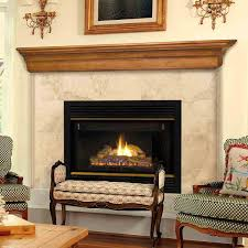 72 u0027 u0027 lindon unfinished fireplace shelf by pearl mantels