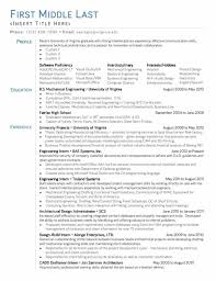 Resume Sample Format For Engineers by Professional Engineering Resume Template Engineer Resume Sample