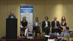 midwest pain treatment education expo panel of speakers youtube