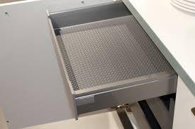nobilia küche schubladen ausbauen innenausstattung und zubehör ergonomie in der küche schubladen