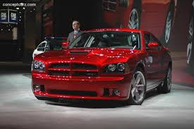 how much is a 2006 dodge charger auction results and data for 2006 dodge charger srt8 barrett