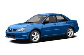 subaru mean eye 2006 subaru impreza wrx tr 4dr all wheel drive sedan specs and prices