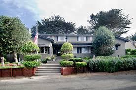 Comfort Inn Carmel California About Us Sand Piper Inn Bed And Breakfast Carmel California