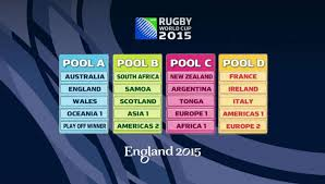 World Cup Table Rugby World Cup 2015 Live Streaming Score And Point Table Rugby
