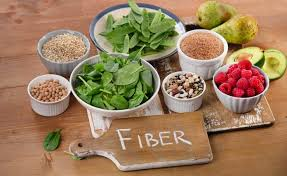 high fiber diet keeps intestinal walls intact