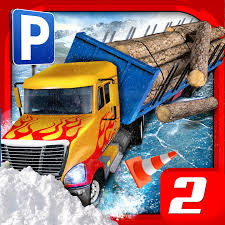 ice road trucker parking simulator 2 monster truck car park
