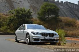 car bmw 2017 2017 bmw 7 series m sport 730 ld review