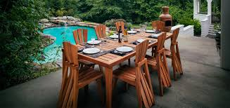 Handmade Wooden Outdoor Furniture by Handmade Chair Brian Boggs