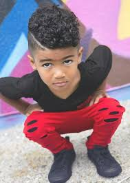 biracial toddler boys haircut pictures curly hairstyles for boys billedstrom