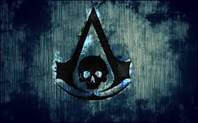 Assassins Black Flag Assassin Creed Black Flag Logo Wallpaper Png Alienware Arena